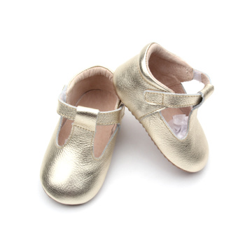 2016 heißer Verkauf Leder Kinder Schuhe Nette Schuhe