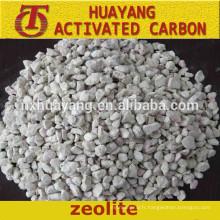 poudre de zéolite / zéolite naturelle granulaire