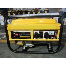 Gerador de gasolina amarelo HH2500-A3