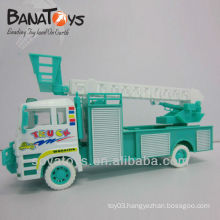 New design Friction power plastic friction car truck