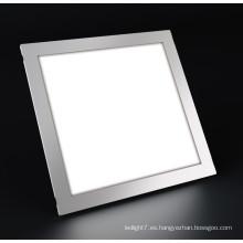 18W LED Panel de luz LED de iluminación