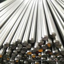 ASTM H13 steel DIN 1.2344 round bar