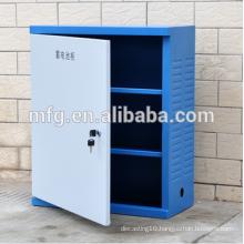 Good quality sheet metal powder coating distrubution box