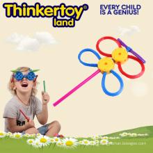 2015 Горячие Пластиковые Игрушки Образования Образования в Притворяющейся Игры