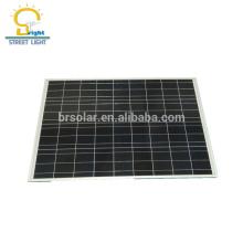 CER IEC UL bescheinigte hohe Leistungsfähigkeits-heißes Verkaufs-Produkt-Sonnenkollektor 250 Watt