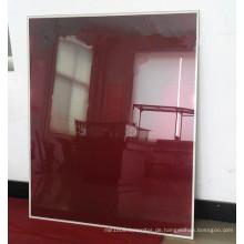Transparenter Sonnenkollektor 100W mit hoher Qualität