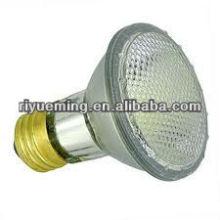 lámpara halógena PAR20 de alta potencia