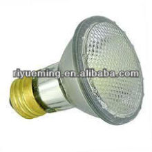 high power halogen PAR20 lamp