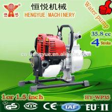 HY-WP35 52CC Viertakt-Benzin-Wasserpumpe