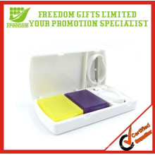 Promotional Custom Plastic Pill Cutter