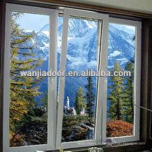 fenêtre de véranda anti-effraction du fabricant de porcelaine
