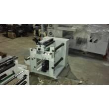 550 Máquina de corte y rebobinado de etiquetas