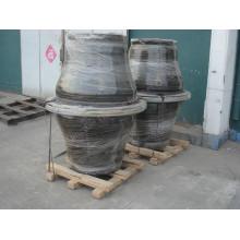 Pára-choque de borracha super do cone / pára-choque marinho (TD-AA800H)