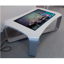 Quiosque TFT do toque de WiFi do monitor da tela de toque de 42inch LCD todo em uma tabela do LCD Digital do PC