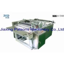 Maquinaria não tecida de alta qualidade do enrolamento do rolo do limpador do estêncil de SMT