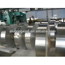 Letreros de carretera con tira de aluminio