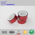 fita adesiva de plástico para recipiente de polietileno
