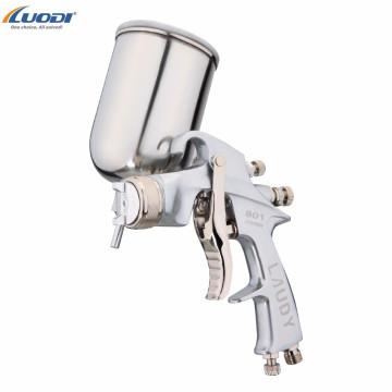 LUODI hvlp foam airless electric paint spray gun