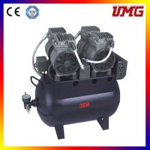 Воздушный компрессор с воздушным компрессором 1100 Вт для стоматологического кресла