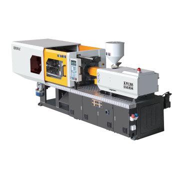Servo Energy Saving máquina de injeção de plástico (100Ton)