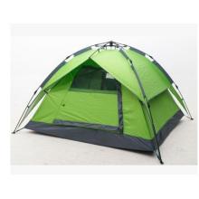 Nouvelles tentes automatiques de mise à niveau, tentes extérieures de camping de tente de 3-4 personnes