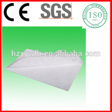 Spunlace Nonwoven For Airline Disposable Hot Towel