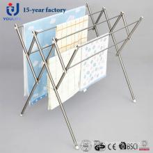 Foldable Stainless Steel Towel Rack