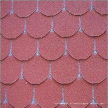Asphalt Shingle /Architectural Roof Tiles /Bitumen Shingles for Roof /Garage /Decoration (ISO)