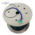 câble optique de noyau de 4 noyaux de haute qualité