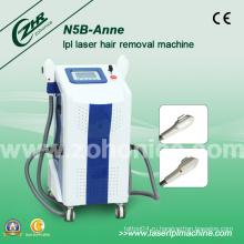 N5b Вертикальное оборудование для салонов красоты IPL для удаления волос