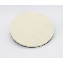 Felt Polishing Pad with Magnetic for Glass Ceramic Porcelain Tile Stone
