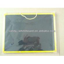 plastic blackboard 30*40cm customized chalkboards