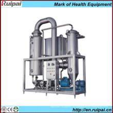Высокоэффективное вакуумное испарительное оборудование (SZ-5)