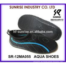 SR-14WA055 zapatos de agua zapatos de surf zapatos de agua de aqua zapatos de aqua playa