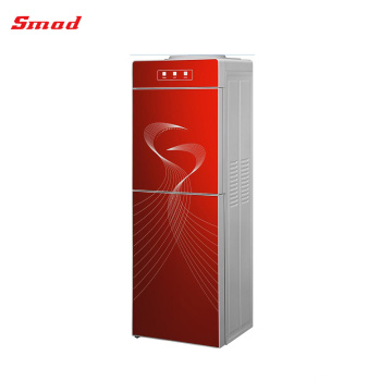 Compressor permanente Refrigerador de água quente e fria