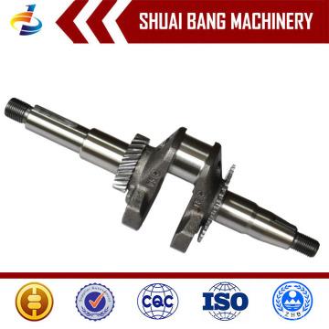 Shuaibang Alibaba Großhandel Neues Produkt Oem 13 Hp Allgemeine Benzinmotorgx390 Kurbelwelle