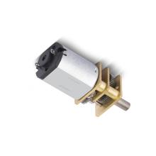 Mini Carbon Brush dc motor 10 watt Drive Gear Motor