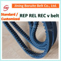 good quality pk belts 4pk1117 from manufacture china