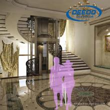 Chine Approvisionnement de luxe Villa Villa ascenseur