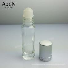 Travel Size Plastic Roller Ball Perfume Bottle