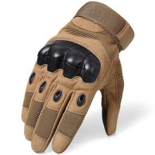 Motorcycles Mittens Protective Army Military Hard Knuckle Tactical Racing Gloves Full Finger Training