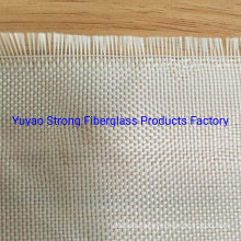 Fiberglass Plain Woven Cloth for Composite