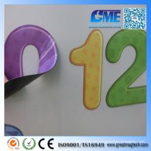 Magnetische Tape Magnetische Blätter für Kühlschrankmagnete