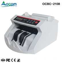 OCBC-2108:Low Price Bill Counter with UV and MG function