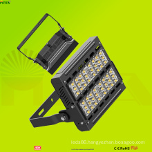 100W LED Tunnel High Bay Outdoor Lighting with MW Driver