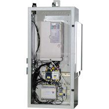 Armoire de commande d'ascenseur, contrôleur de levage / pour ascenseur de maison