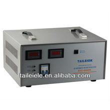 home computer power stabilizer 220v SVC-5000N