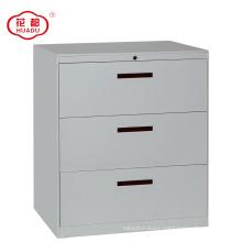 Huadu industrial steel office furniture lateral metal cabinet