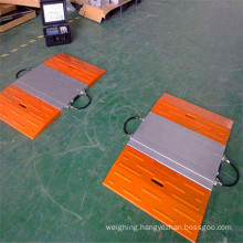 Kingtype Portable Truck Scales good quality
