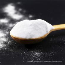 Supplémentation orale en acide hyaluronique HA en poudre